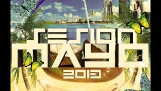 "DJ ANGERTEK // "" Mayo Ya Llegó "" // Comercial y Electro-House 2013"