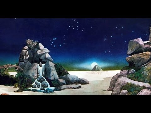 Yes - The Revealing Science Of God (Dance Of The Dawn)