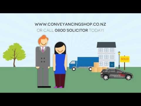 Conveyancing Shop Mobile Legal Service