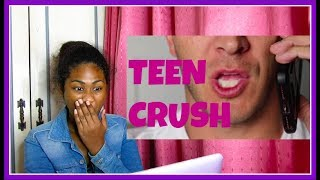 Taylor Swift - Look What You Made Me Do PARODY - TEEN CRUSH | Reaction