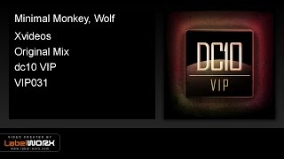 Minimal Monkey, Wolf - Xvideos (Original Mix)
