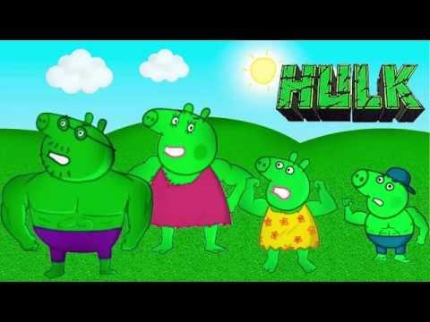 desenhos peppa pig portugues pig's hulk turma da monica backyardigans angry birds galinha pintadinha