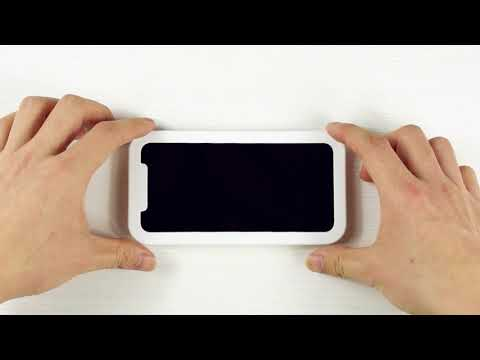 omoton-a11-screen-protector-with-guide-frame-installation-video