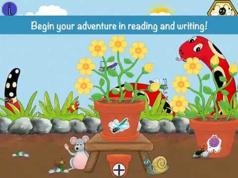 Jolly Phonics Letter Sounds – Apps on Google Play