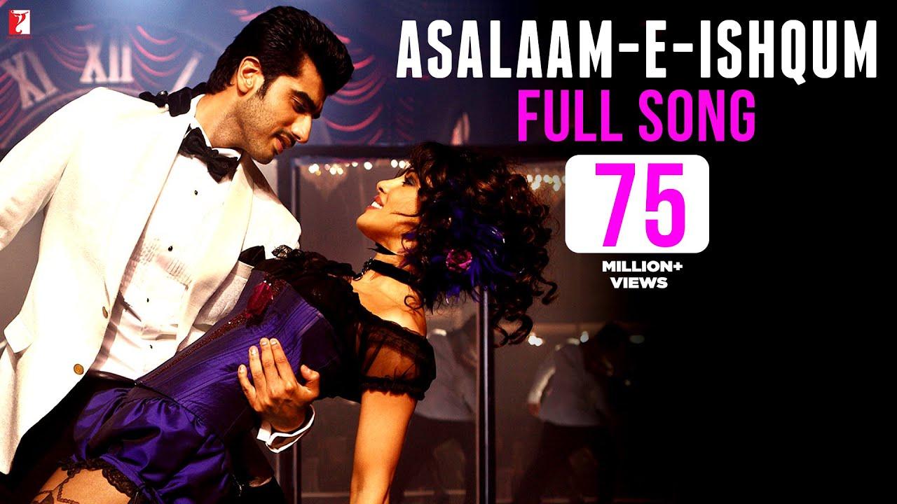Asalaam-e-Ishqum - Full Song | Gunday | Ranveer Singh | Arjun Kapoor | Priyanka | Neha | Bappi