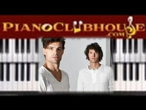 The Proof Of Your Love For King Country Christian Piano