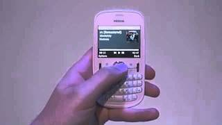 Nokia Asha 200 hands-on