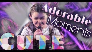 Angelica Hale - Cute Adorable Moments