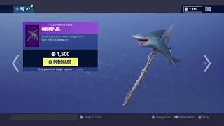 12/11/18 item shop | NEW 2nd pair of aviation age skins | fortnite Battle Royale | Yeety