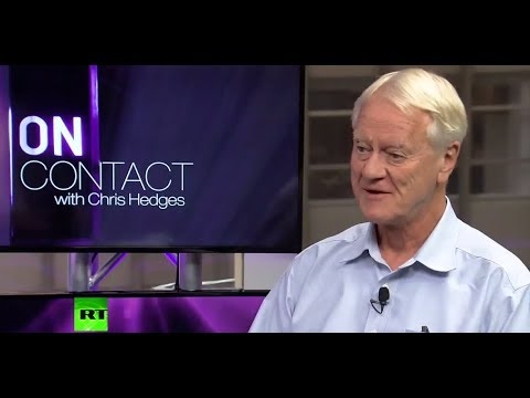 On Contact: Non-Violent Resistance with George Lakey