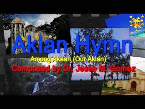 Aklan Hymn