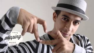 Pluton Records - Fonky Mind | Popping Music 2015