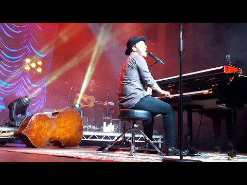 Gavin DeGraw- Making Love with The Radio On (Basel)