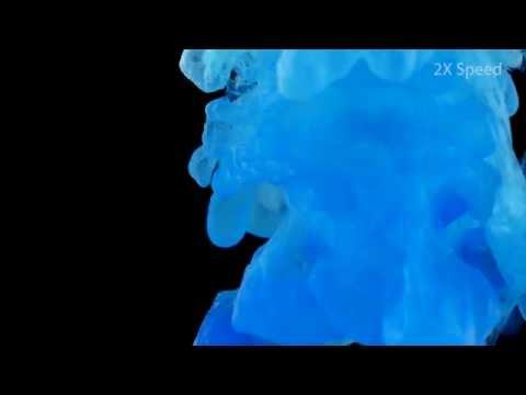 Beautiful Chemical Reactions - Precipitation