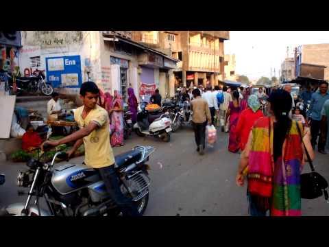 Bardoli Market, Dist Surat, Gujarat, India