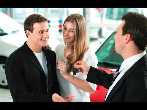 Car Loan Interest Rate Scam At Auto Dealerships