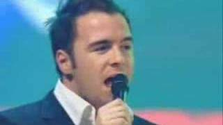 westlife - obvious (live)