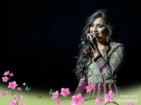 abhi na jao chhod kar mp3 free download shreya ghoshal