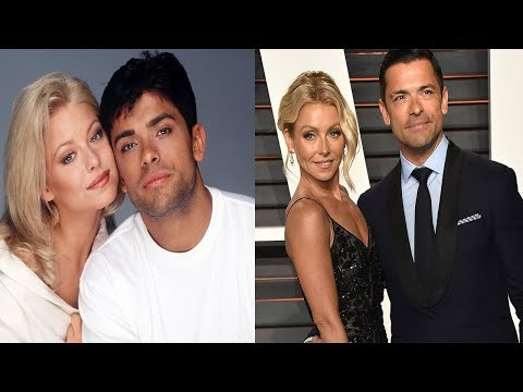 """Kelly Ripa Calls Out Fan Who Says She's """"Too Old"""" For Husband"""