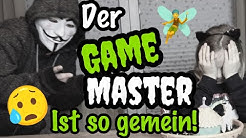 FIES! Der GAME MASTER ist GEMEIN! 😈 😢Warum STIEHLT er?! 😲🧚♀️ KLEINE FAMILIENWELT