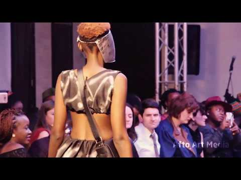 East Africa Fashion Week 2017 highlights.