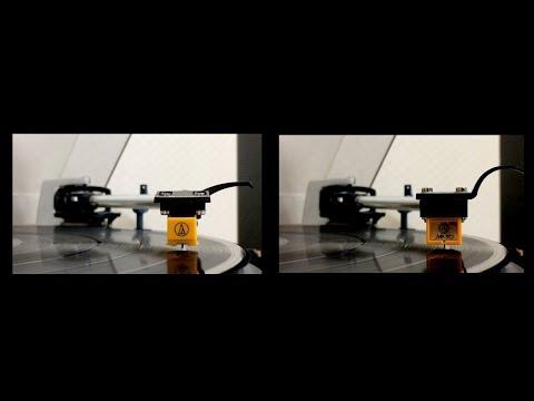 Audio Technica AT91 VS Nagaoka MP110