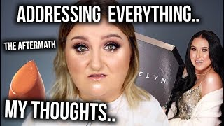 THE TRUTH ABOUT THE JACLYN HILL COSMETICS HIGHLIGHTERS
