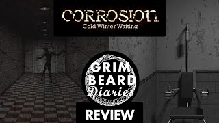 Grimbeard Diaries - Corrosion: Cold Winter Waiting (PC) - Review