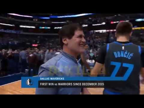DeAndre Jordan BLOCKED, Luka Doncic Said The Last Word!Warriors VS Mavericks INSANE Final Minutes!