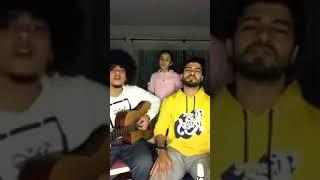 Silinen Video   Uzak Ol Cover   Barış Yiğit - Ceyhan Burak Ceyhan - Özlem Ceyhan  ~Burak Uzak Ol Resimi