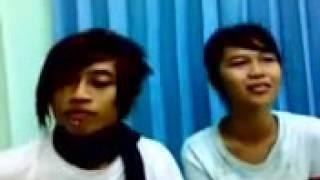 Punk Rock Jalanan Cover Acoustic ( Lwc )