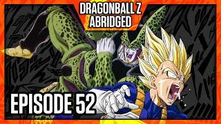 DragonBall Z Kısaltılmış: 52 Bölüm - TeamFourStar (elinize sağlık)