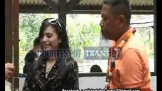 Tukul dan Ulat Sutera di Bandung Bag  3