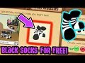 HOW TO GET BLACK SOCKS FOR FREE ANIMAL JAM Ft Typicalrocky mp3