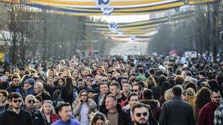 Zehn Jahre unabhängiges Kosovo