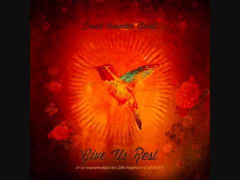 The Great Amen - David Crowder Band