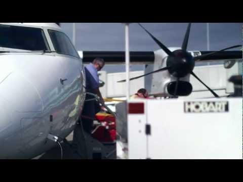 QantasLink Behind the Scenes - A Short Film