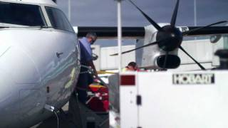 QantasLink Behind the Scenes - A Short Film