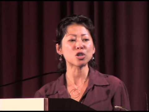 Loung Ung: Heart of a Survivor