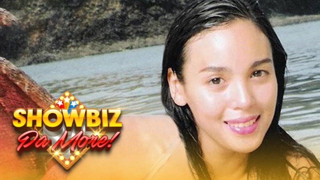 Ang Kapitbahay 2003 Tagalog Movie claudine baretto as marina | showbiz pa more
