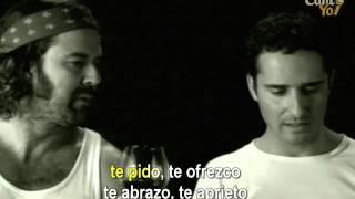 Jarabe de Palo - Qué bueno, qué bueno con Jorge Drexler (Official CantoYo Video)