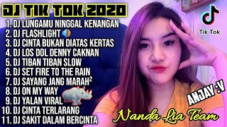 Download Dj Tik Tok Terbaru 2020 | Dj Lungamu Ninggal Kenangan Full Album Remix 2020 Full Bass Viral Enak