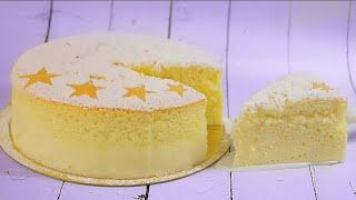 איך מכינים עוגת גבינה יפנית | מארחת את סמדר שחר | japan cheesecake