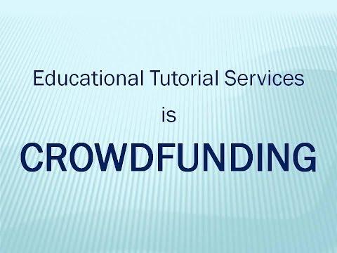 ETS Crowdfunding