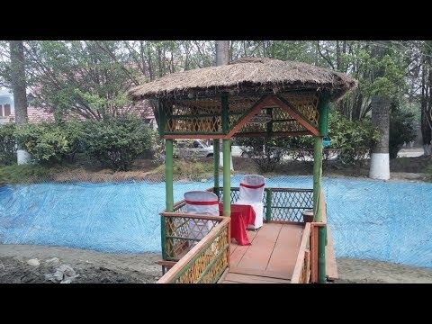 পাকশী রিসোর্ট, ঈশ্বরদী, পাবনা।। Pakshi Resort