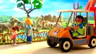 Playmobil zoo | Ookee.ro - Magazin online jucarii