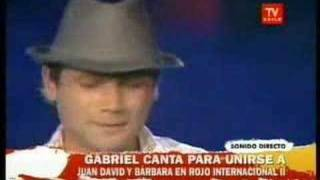 Gabriel Suarez- Mi verdadero amor