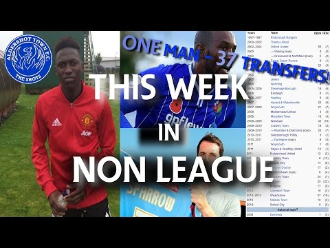 NON LEAGUE TOP NEWS - 7th October - 14th October | THIS WEEK IN NON LEAGUE