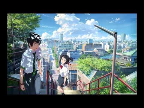 Sparkle - Kimi No Na Wa - (Your Name) - 1 HOUR