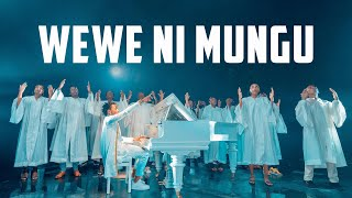 BAHATI - WEWE NI MUNGU (Official Video) SKIZA DIAL *812*830#